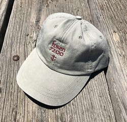The Shack Hat